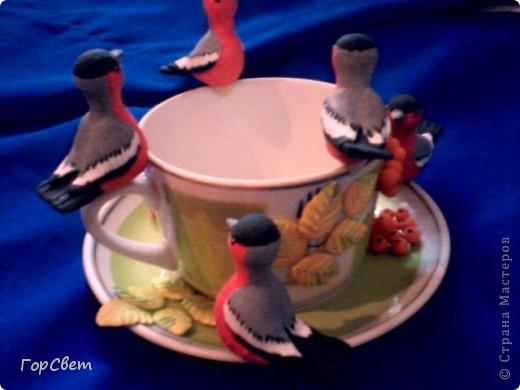 Мои пробы чайных пар фото 3