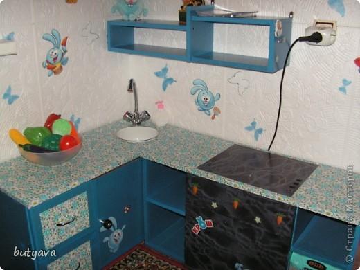 """Детская кухня """" Поиск мастер классов, поделок своими руками и рукоделия на SearchMasterclass.Net"""