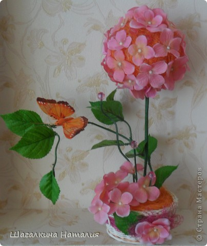 Корзиночки, цветочки, или первый день в отпуске... фото 1