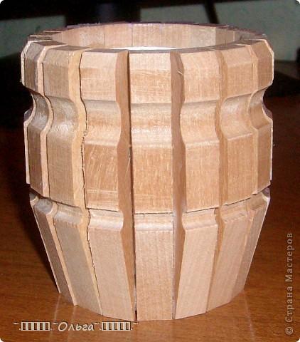 Как я мандариновое деревце соорудила... фото 4