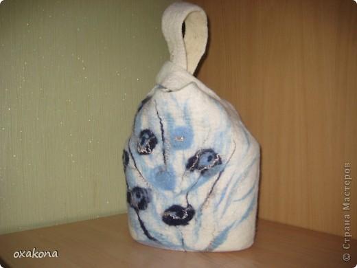 "Комплект из сумочки, пояса и браслета ""Саванна"". Украшено вискозой, на сумочке вставки из атласа. фото 4"