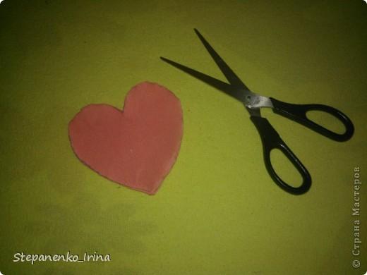 В своём мастер-классе я постараюсь показать,как сделать такую розу из гафрированной бумаги. фото 7