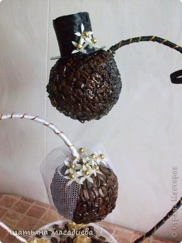 Давно хотела такое дерево любви сделать,наконец то руки дошли))) Выставляю его на ваш суд,уважаемые мастера. фото 2