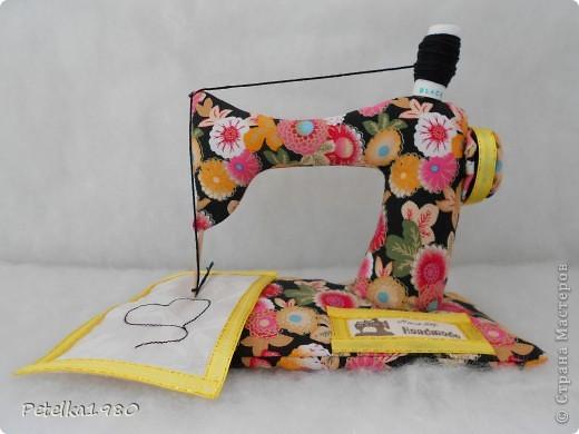 Поделки для швейной машинки 477