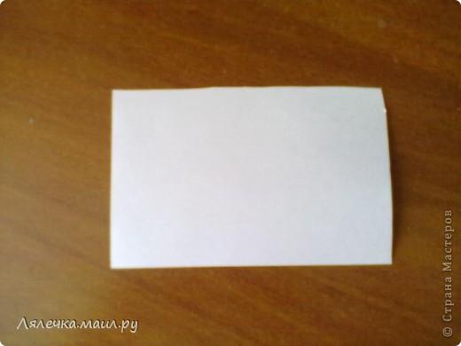 берем простой прямоугольник фото 1