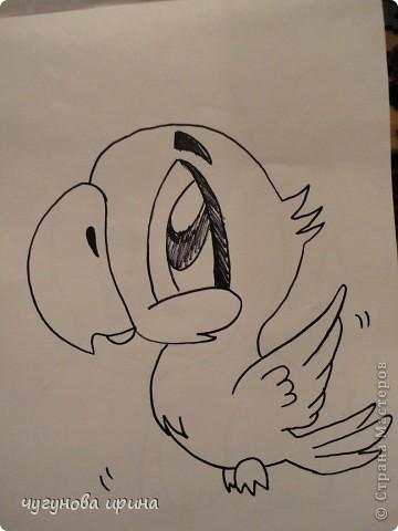 мои рисунки (часть2) фото 4