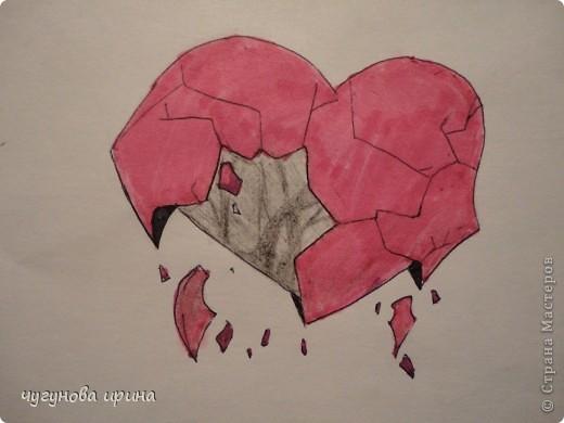 мои рисунки (часть2) фото 10