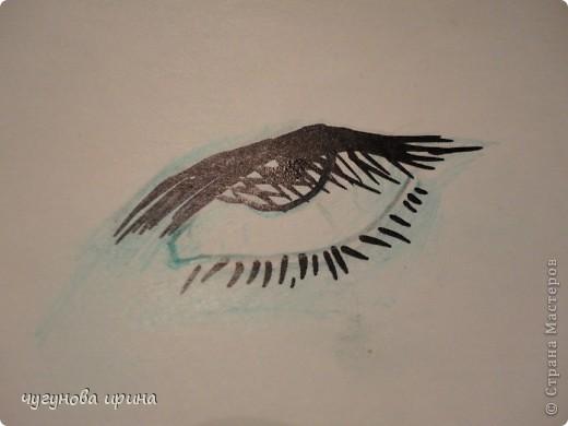 мои рисунки (часть2) фото 23