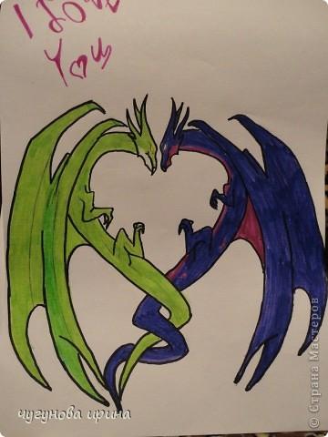 мои рисунки (часть2) фото 25