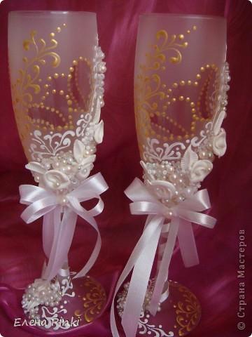Декор на свадьбу своими руками фото