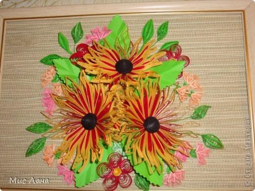 Опять цветочки фото 1