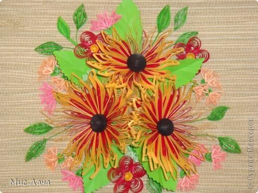 Опять цветочки фото 2