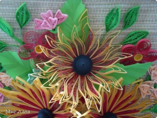Опять цветочки фото 3