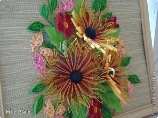 Опять цветочки фото 4