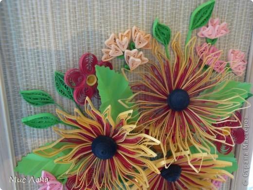 Опять цветочки фото 5