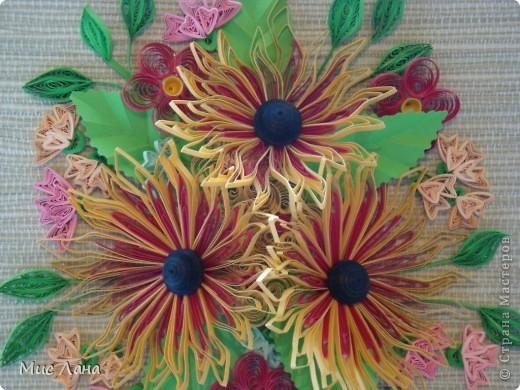 Опять цветочки фото 6