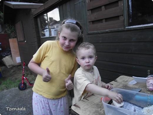 Moje pervoje mylko-udovolstvija tonna)))) фото 5