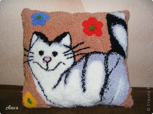 мои веселые подушки фото 3