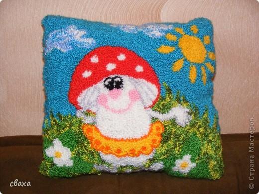 мои веселые подушки фото 5
