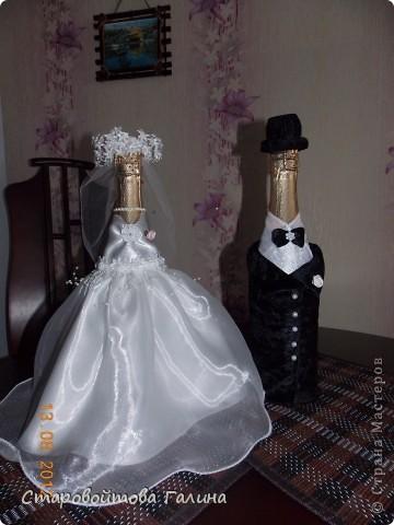 Серебряная  свадьба  у  тёти  с  дядей фото 2