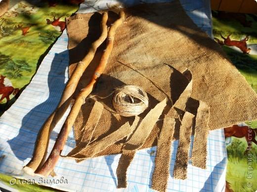 Это панно выполнено полностью из природного материала.Процесс изготовления очень простой. Главное иметь заготовки сухих трав, цветов.А там, каждый включает фантазию и понеслось...... фото 2