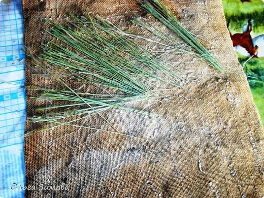 Это панно выполнено полностью из природного материала.Процесс изготовления очень простой. Главное иметь заготовки сухих трав, цветов.А там, каждый включает фантазию и понеслось...... фото 10