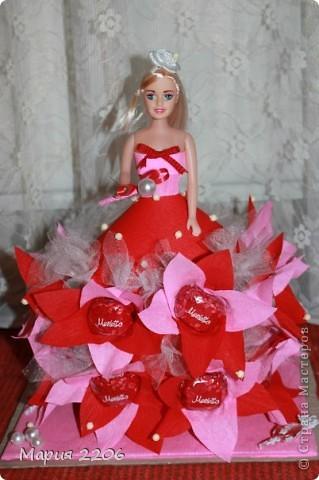 Куколка для двух принцесс. фото 2