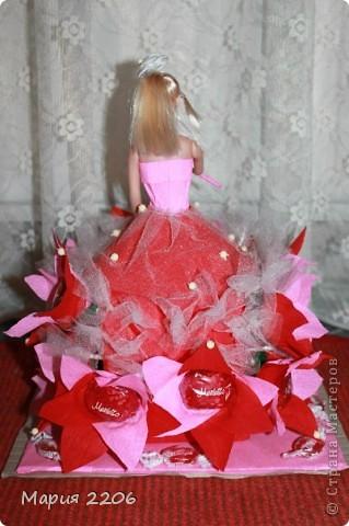 Куколка для двух принцесс. фото 4