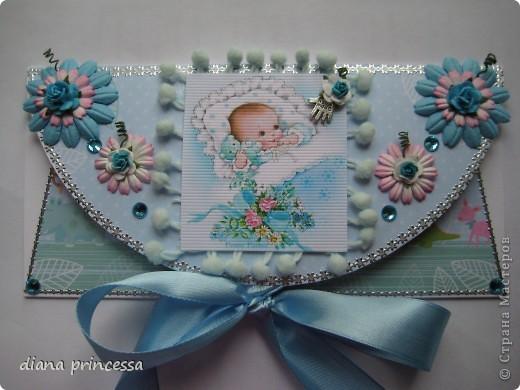 на рождение малышей фото 1