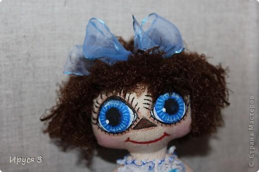 Давно не шила куколок ...-)))  фото 2