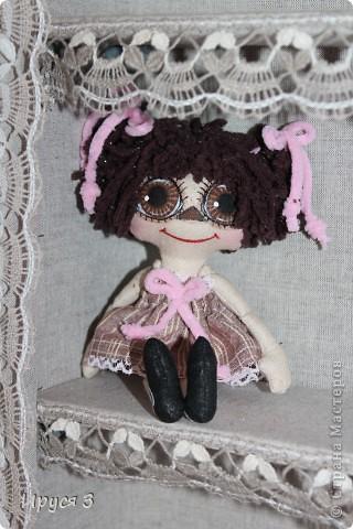 Давно не шила куколок ...-)))  фото 10