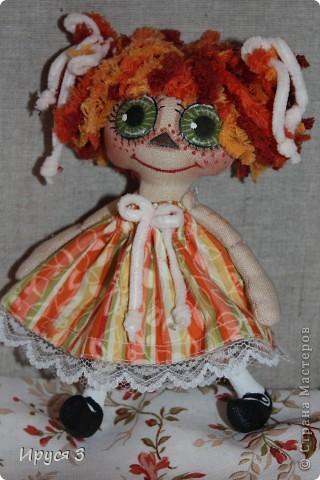 Давно не шила куколок ...-)))  фото 16