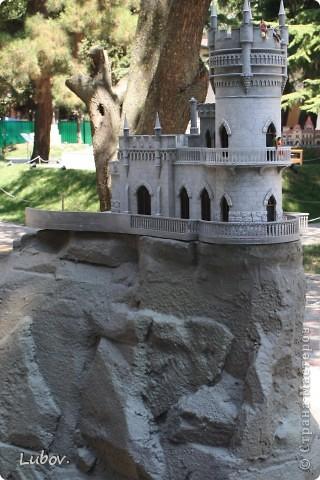 Скала Дива в Симеизе. фото 49
