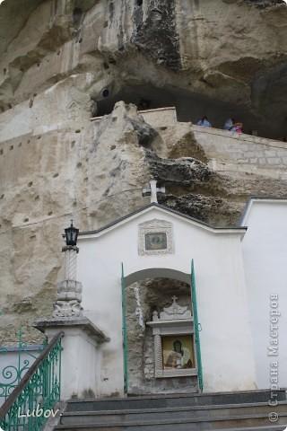 Скала Дива в Симеизе. фото 19