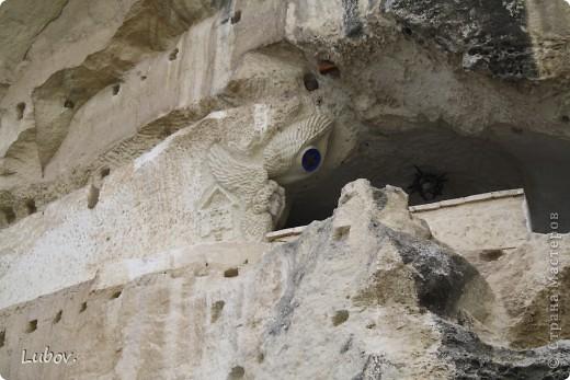 Скала Дива в Симеизе. фото 20