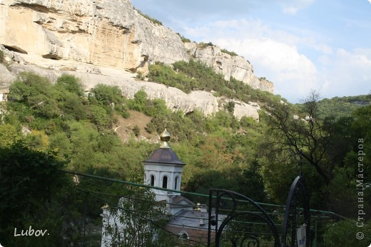 Скала Дива в Симеизе. фото 21