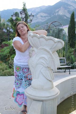 Скала Дива в Симеизе. фото 36