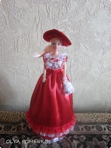 а я опять с куклой фото 1