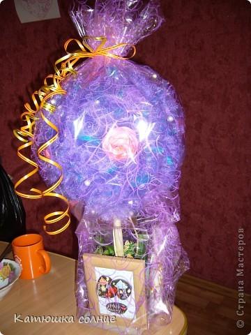 Сделано в подарок на свадьбу фото 8