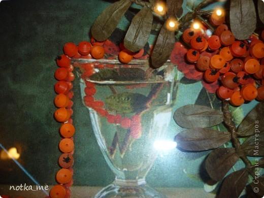 В предверии осени - Царица Рябинушка фото 2