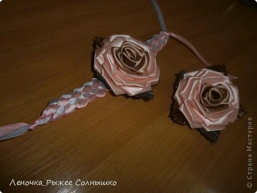 Первая рамочка) И еще цветочки ... фото 2