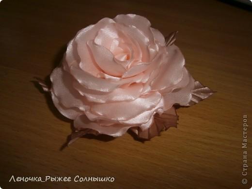 Первая рамочка) И еще цветочки ... фото 5
