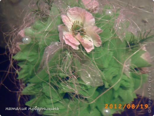 """""""Свадебное"""" ДЕРЕВЦЕ фото 3"""