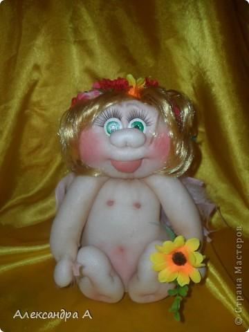 Ангелочек и... фото 3