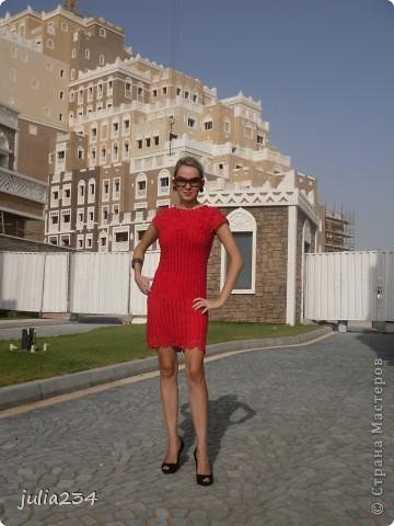 летние платье фото 1