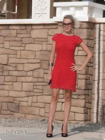летние платье фото 2