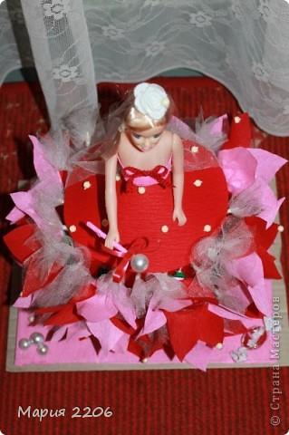 Куколка для двух принцесс. фото 3