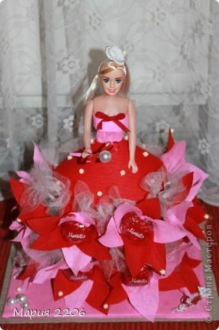 Куколка для двух принцесс. фото 1