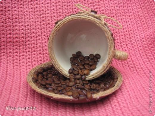 мой кофейный наборчик...  фото 6
