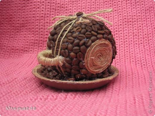 мой кофейный наборчик...  фото 7